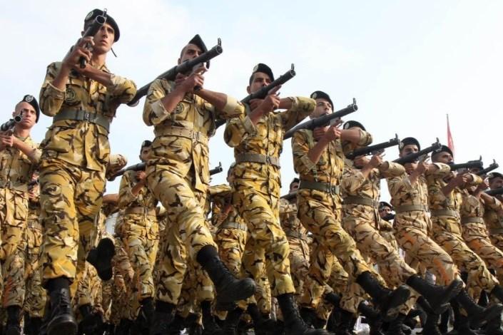 پتو سربازی در مشهد